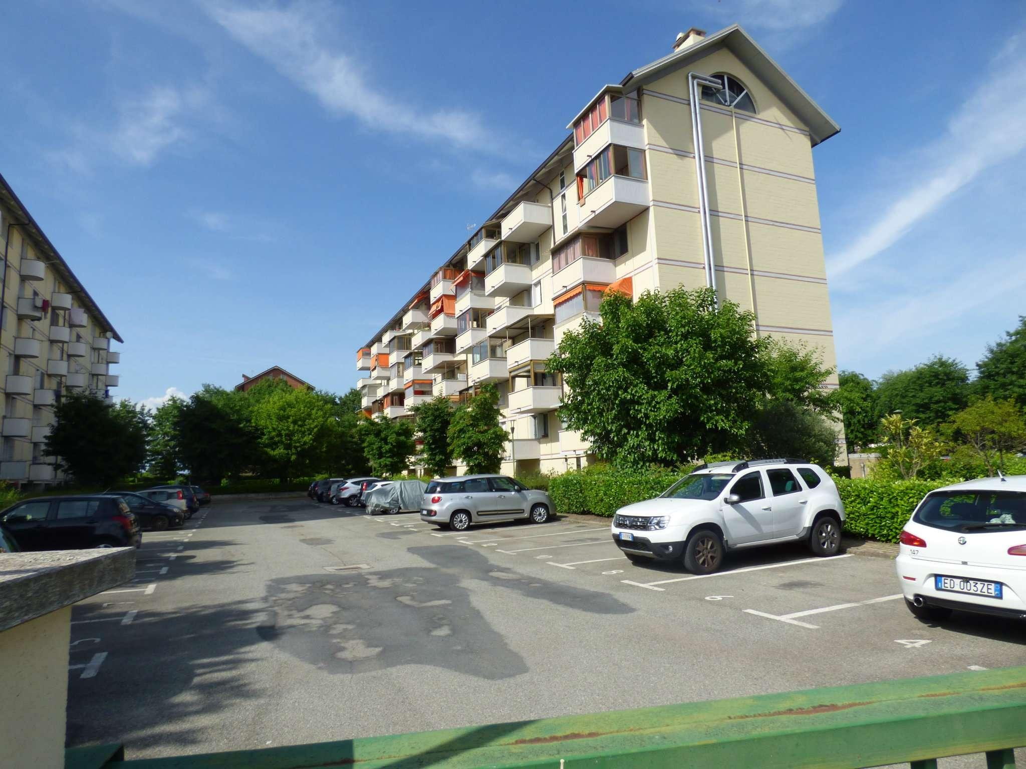 Appartamento in vendita a Borgaro Torinese, 4 locali, prezzo € 113.000 | PortaleAgenzieImmobiliari.it