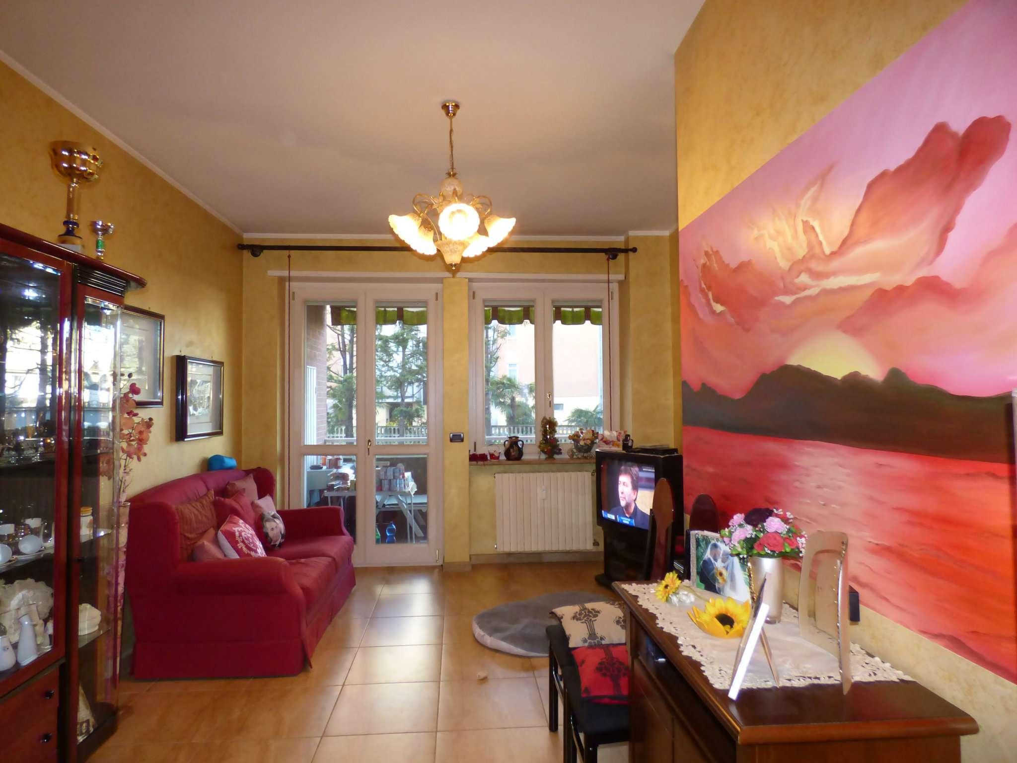 Appartamento in vendita a Borgaro Torinese, 4 locali, prezzo € 138.000 | PortaleAgenzieImmobiliari.it