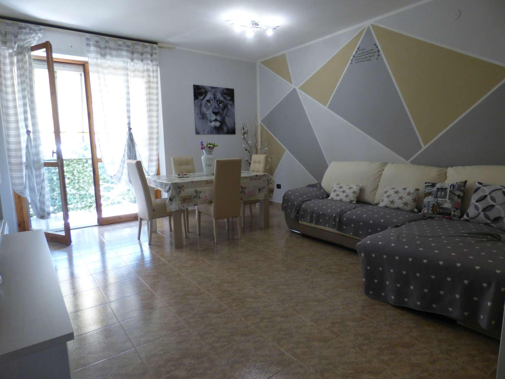 Appartamento in vendita a Mappano, 5 locali, prezzo € 145.000 | PortaleAgenzieImmobiliari.it