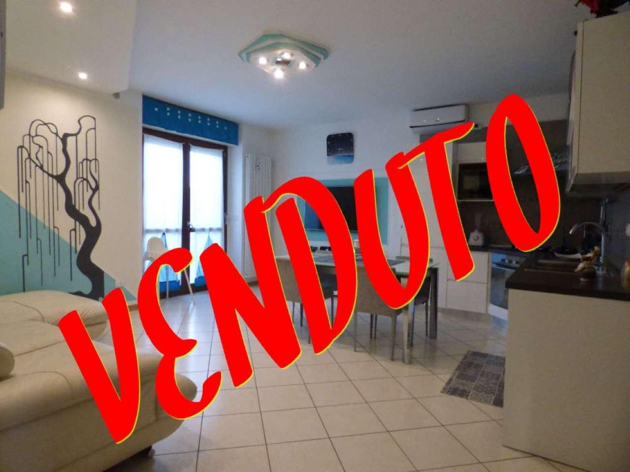 Appartamento in vendita a Borgaro Torinese, 2 locali, prezzo € 136.000   CambioCasa.it