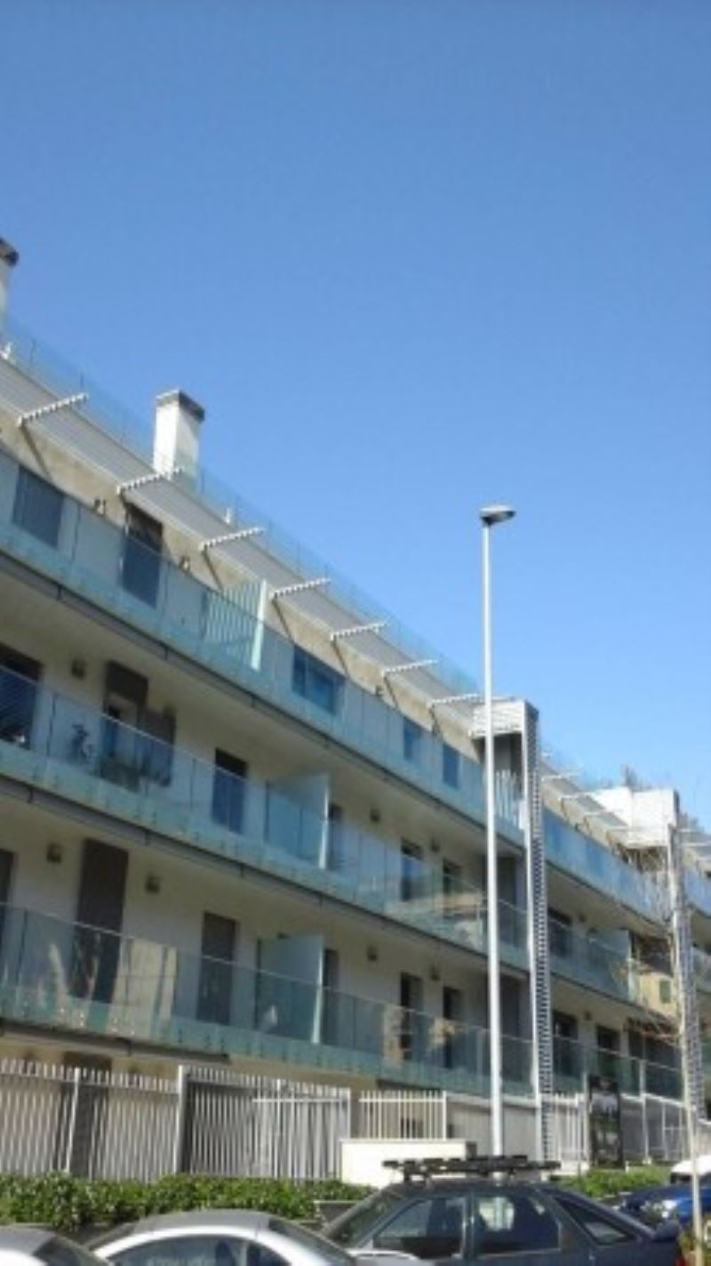 Quadrilocale Genova Vendita Zona 19 Quarto 80 Mq
