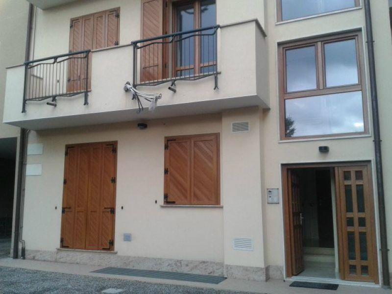 Appartamento in affitto a Pogliano Milanese, 3 locali, prezzo € 640 | CambioCasa.it