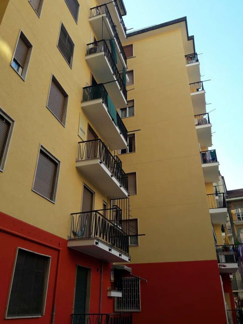 Appartamento in buone condizioni arredato in affitto Rif. 7085955