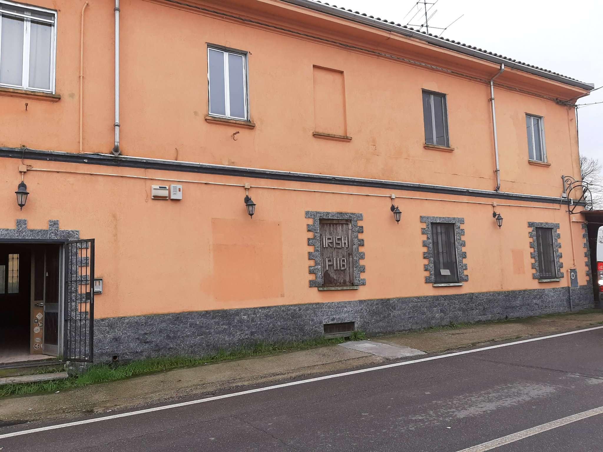 Magazzino in vendita a Cassolnovo, 7 locali, prezzo € 200.000 | PortaleAgenzieImmobiliari.it