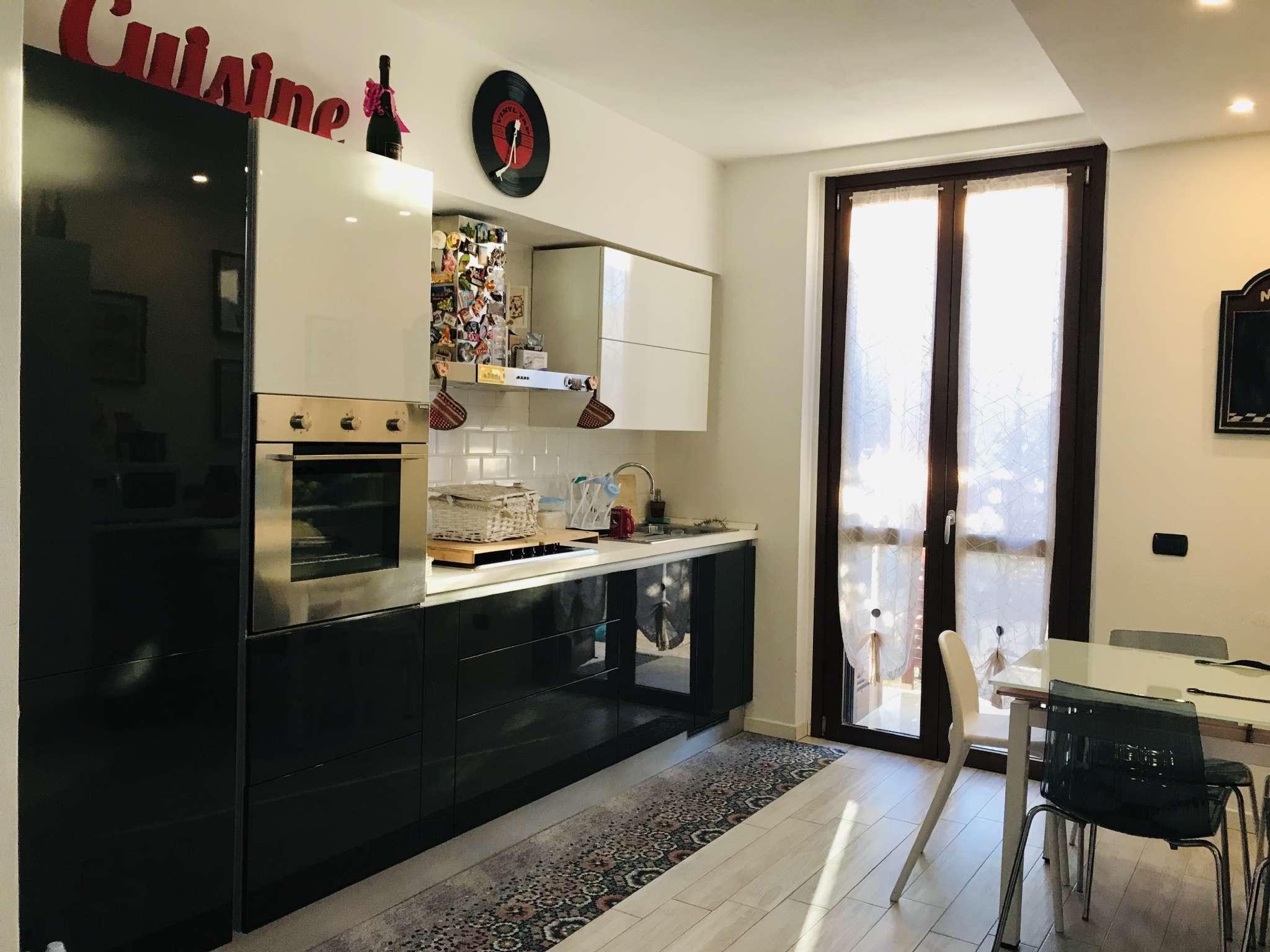 Appartamento in vendita a Pogliano Milanese, 3 locali, prezzo € 210.000   PortaleAgenzieImmobiliari.it