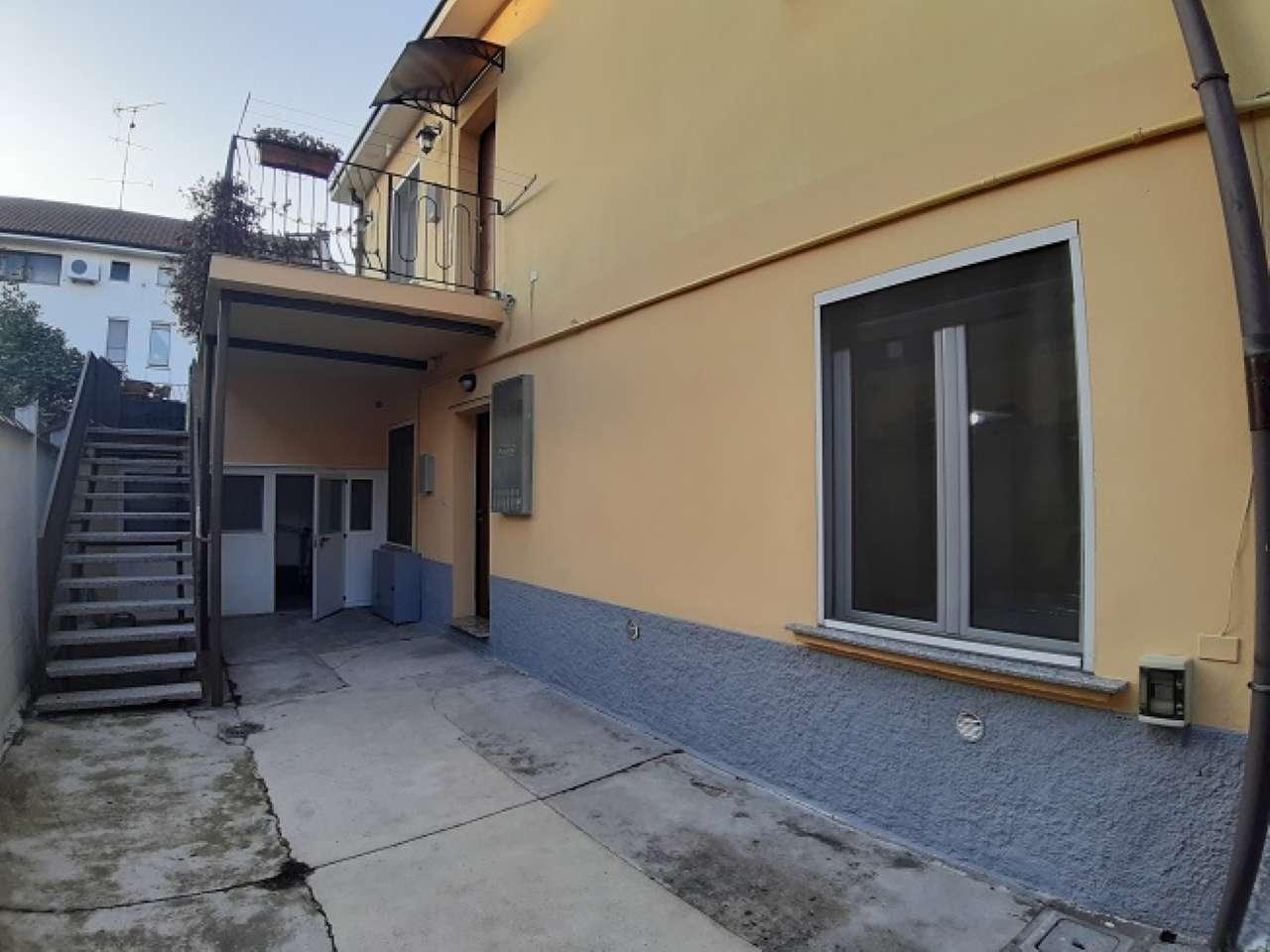 Appartamento in vendita a Bollate, 2 locali, prezzo € 95.000 | PortaleAgenzieImmobiliari.it
