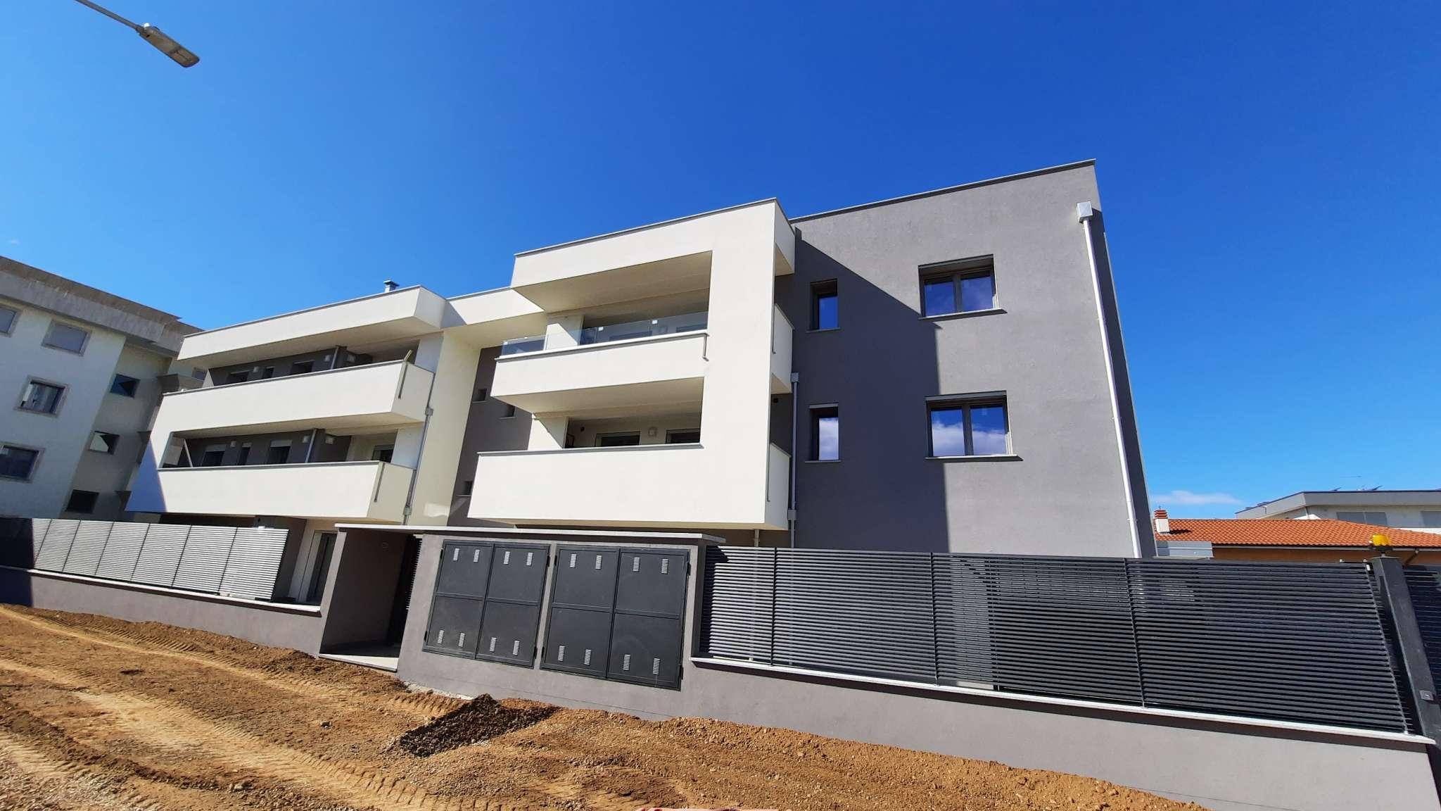 Appartamento in vendita a Lainate, 3 locali, prezzo € 275.000 | CambioCasa.it