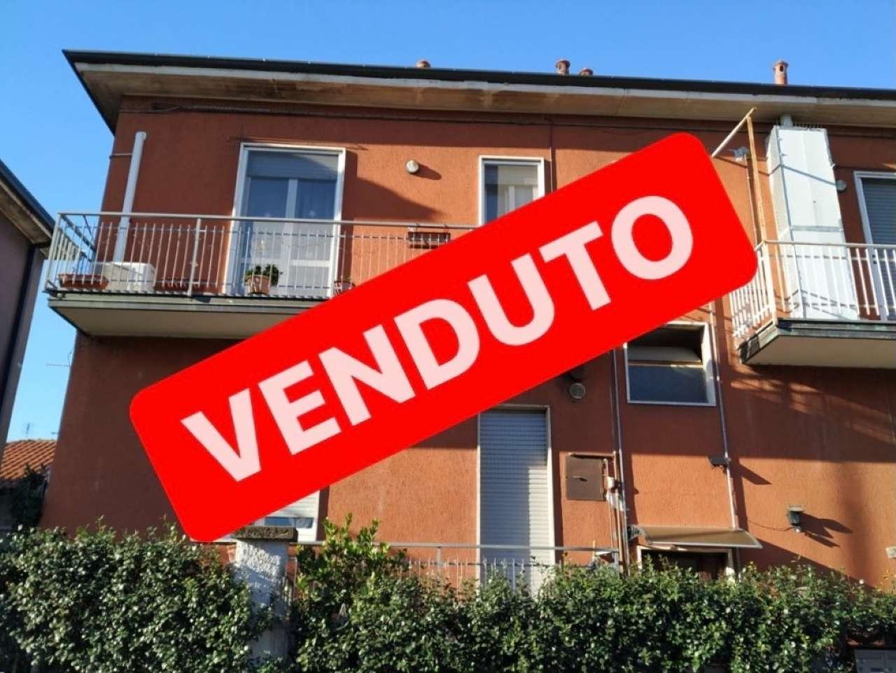 Appartamento in vendita a Rho, 9999 locali, prezzo € 99.000 | CambioCasa.it