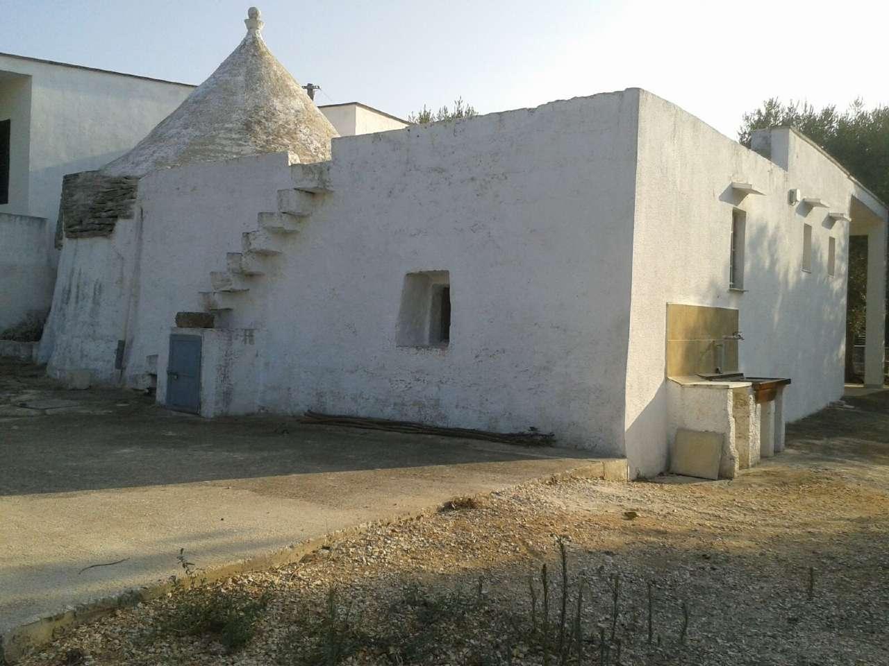 Casa Indipendente in buone condizioni parzialmente arredato in vendita Rif. 5178683