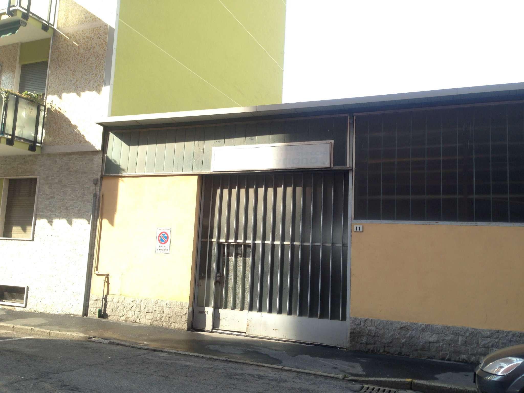 Capannone in vendita a Sesto San Giovanni, 1 locali, prezzo € 160.000 | PortaleAgenzieImmobiliari.it