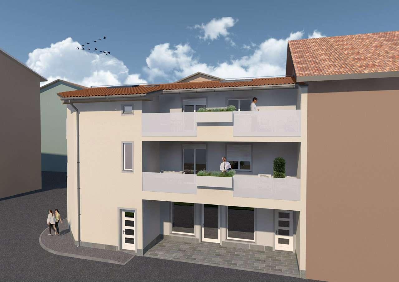 Negozio / Locale in vendita a Bresso, 2 locali, prezzo € 190.000 | PortaleAgenzieImmobiliari.it
