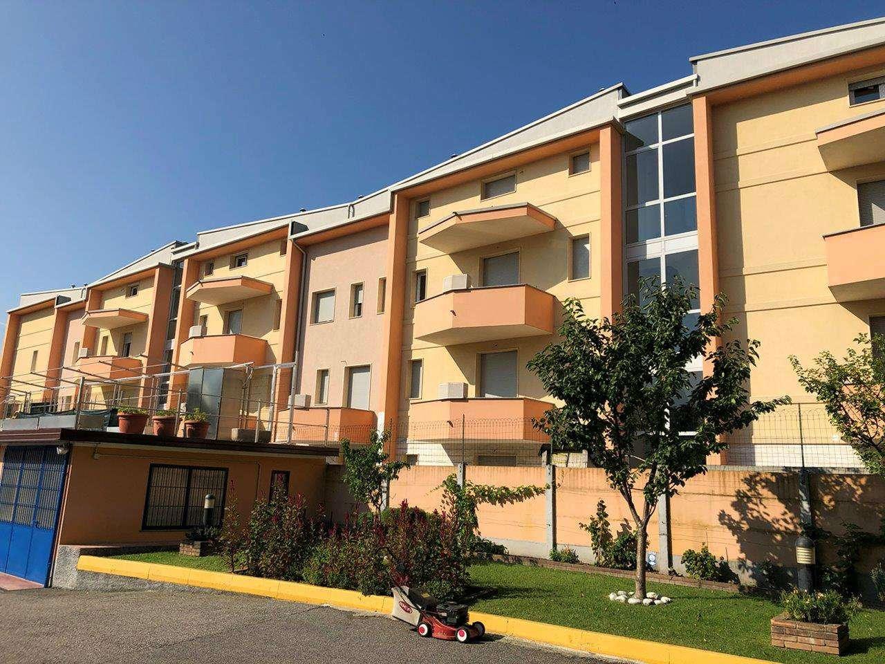 Appartamento in vendita a Muggiò, 3 locali, prezzo € 210.000 | PortaleAgenzieImmobiliari.it