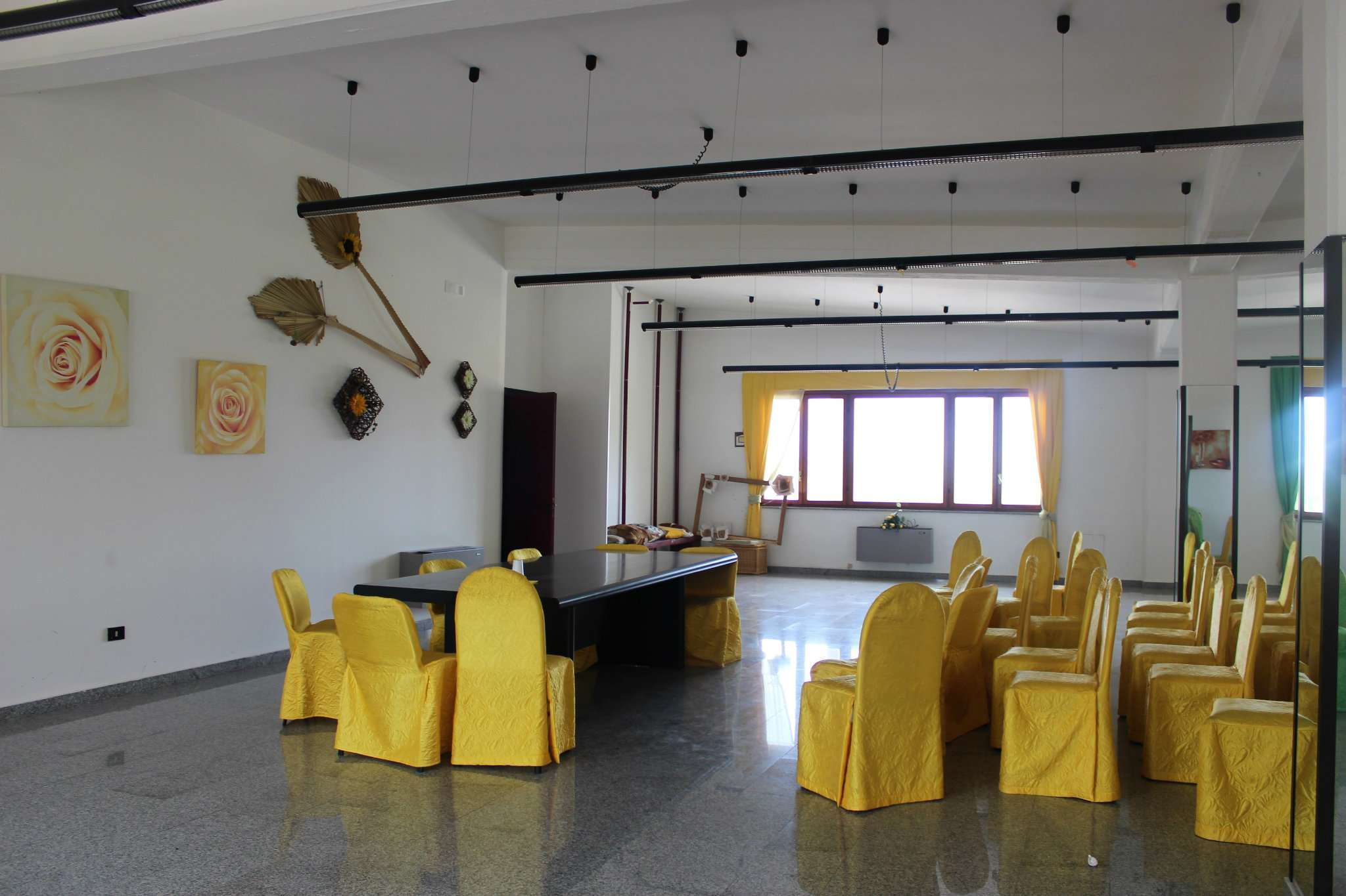Negozio / Locale in affitto a Santa Lucia di Serino, 1 locali, prezzo € 2.400 | CambioCasa.it