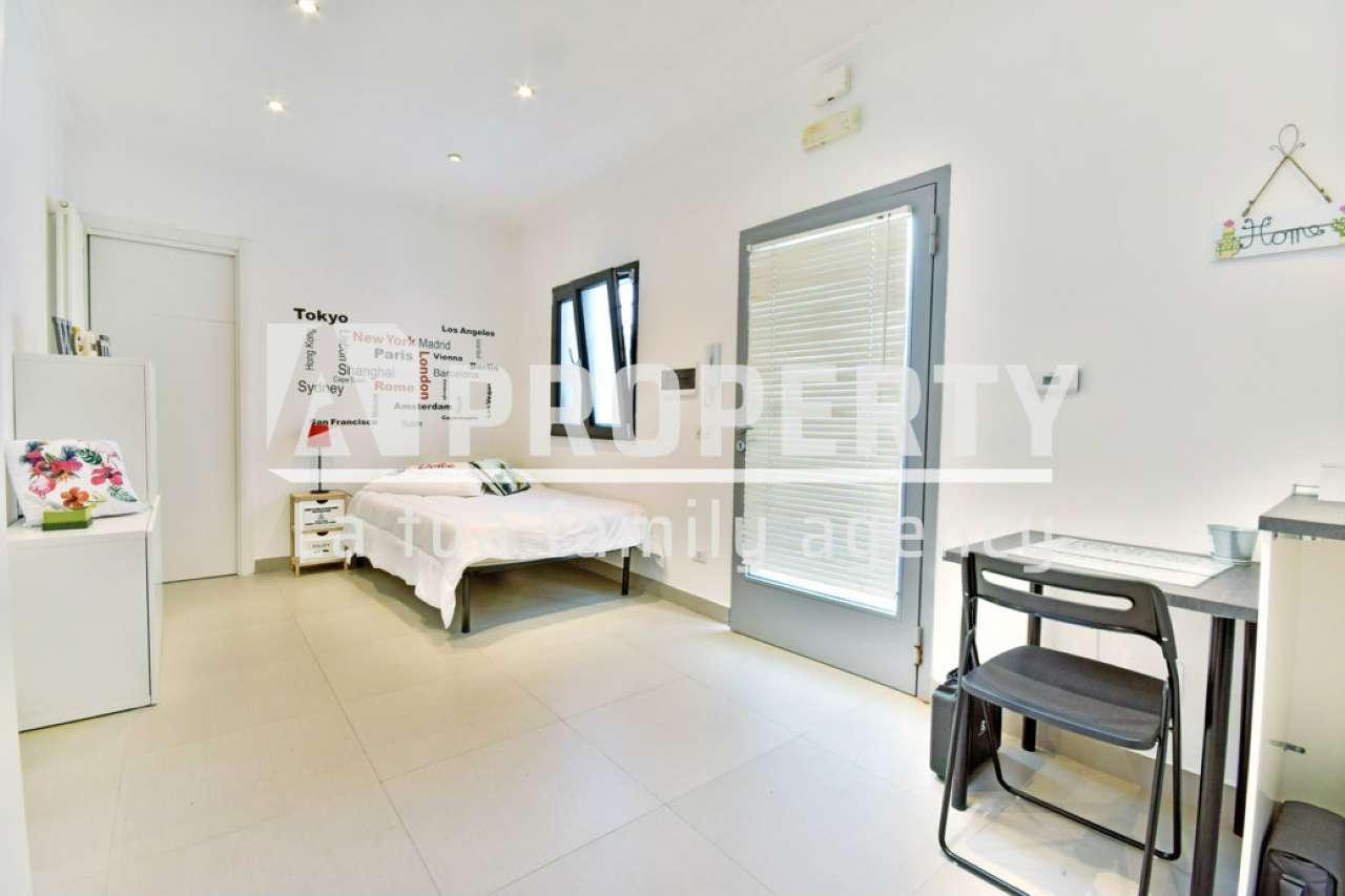 Appartamento in vendita a Roma, 1 locali, zona Zona: 10 . Pigneto, Largo Preneste, prezzo € 113.000 | CambioCasa.it