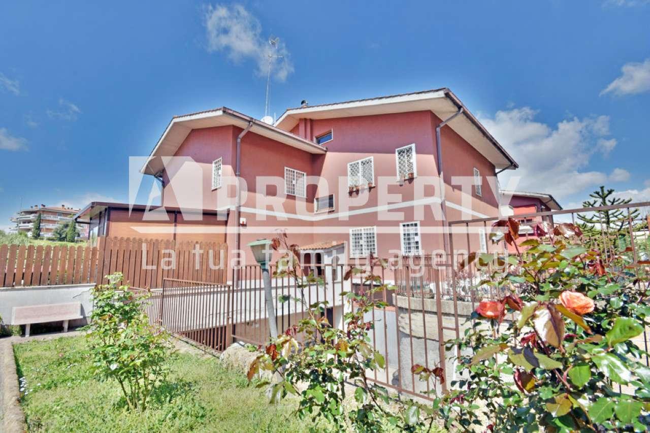Appartamento in vendita a Roma, 2 locali, zona Zona: 27 . Aurelio - Boccea, prezzo € 195.000   CambioCasa.it