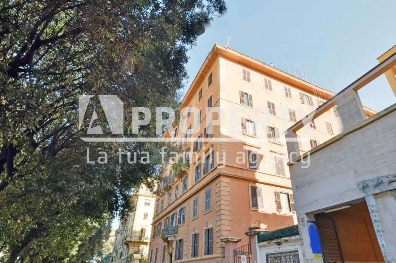 Loft / Openspace in vendita a Roma, 1 locali, zona Prati, Borgo, San Pietro, prezzo € 165.000 | PortaleAgenzieImmobiliari.it