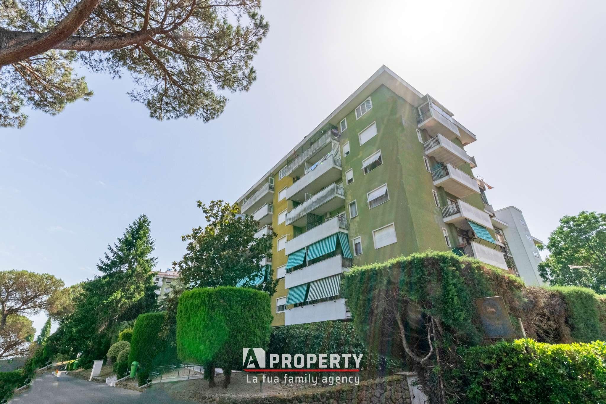 Appartamento in vendita a Roma, 2 locali, zona Zona: 41 . Castel di Guido - Casalotti - Valle Santa, prezzo € 125.000 | CambioCasa.it