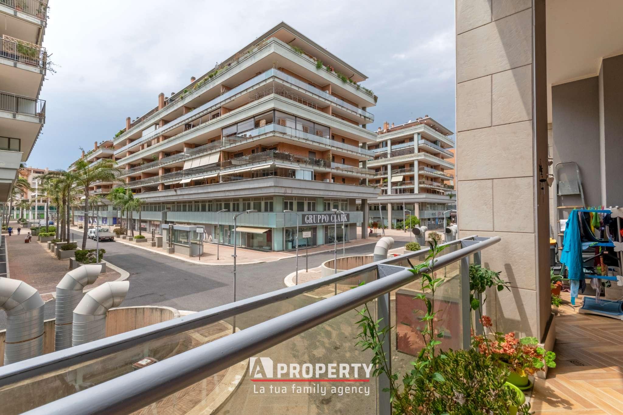Appartamento in vendita a Fiumicino, 2 locali, prezzo € 175.000   PortaleAgenzieImmobiliari.it