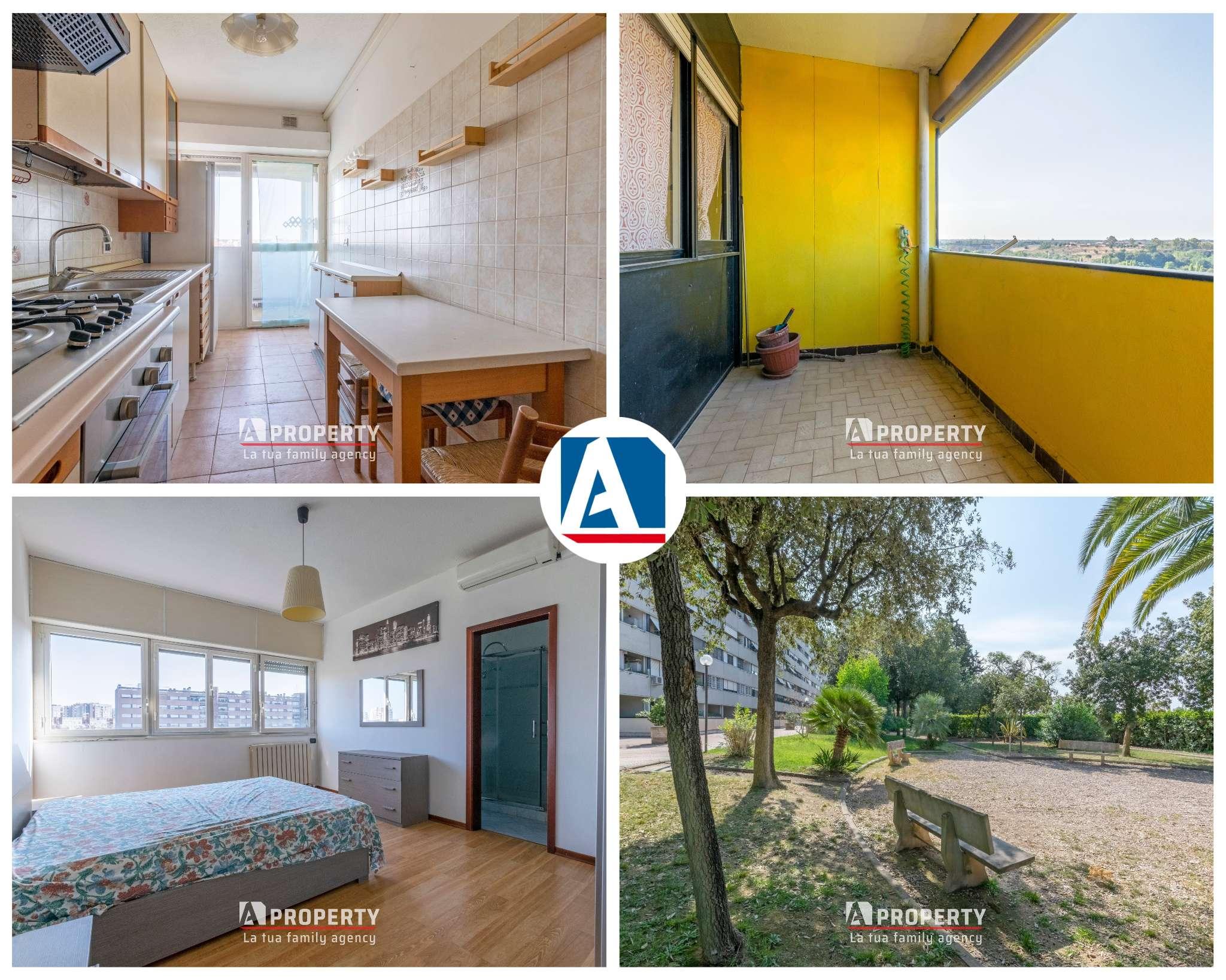 Appartamento in vendita a Roma, 4 locali, zona Zona: 21 . Laurentina, prezzo € 298.000 | CambioCasa.it