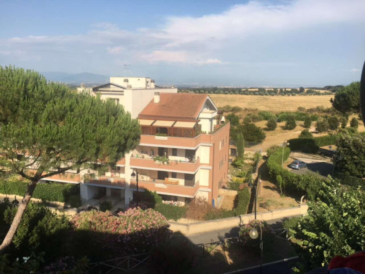 Appartamento in vendita a Roma, 4 locali, zona Zona: 42 . Cassia - Olgiata, prezzo € 449.000 | CambioCasa.it