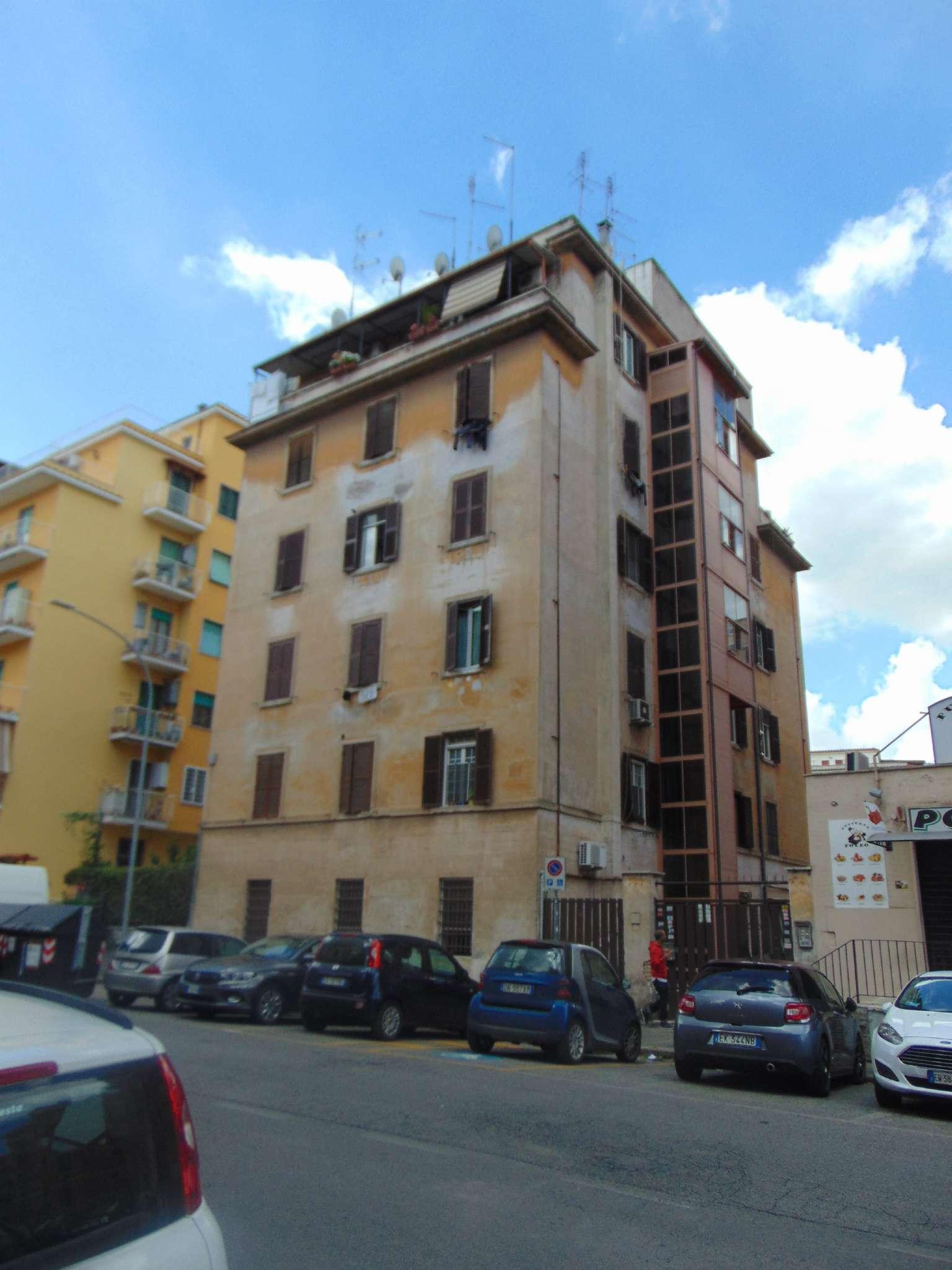 Appartamento in vendita a Roma, 1 locali, zona Zona: 11 . Centocelle, Alessandrino, Collatino, Prenestina, Villa Giordani, prezzo € 99.000 | CambioCasa.it