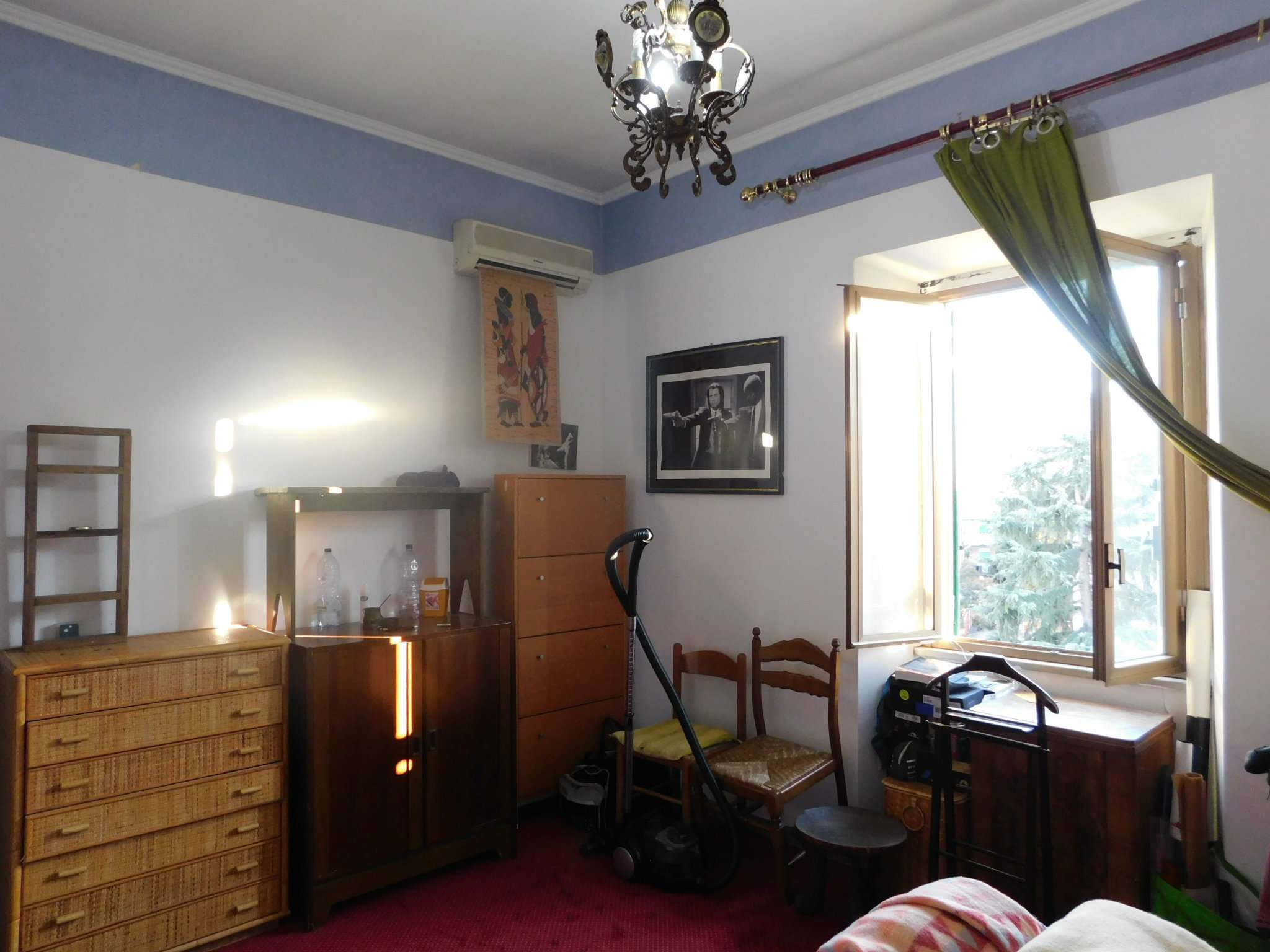 Appartamento in vendita a Roma, 1 locali, zona Zona: 11 . Centocelle, Alessandrino, Collatino, Prenestina, Villa Giordani, prezzo € 100.000   CambioCasa.it