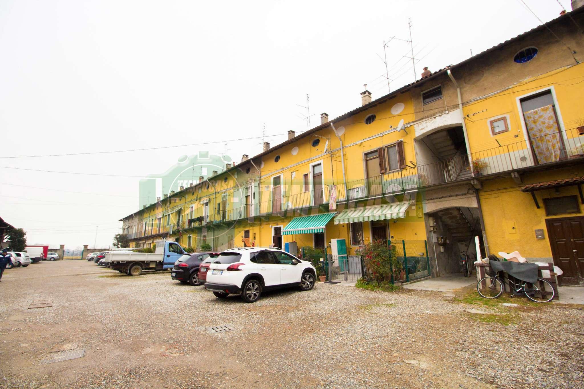 Appartamento da ristrutturare in vendita Rif. 7349446