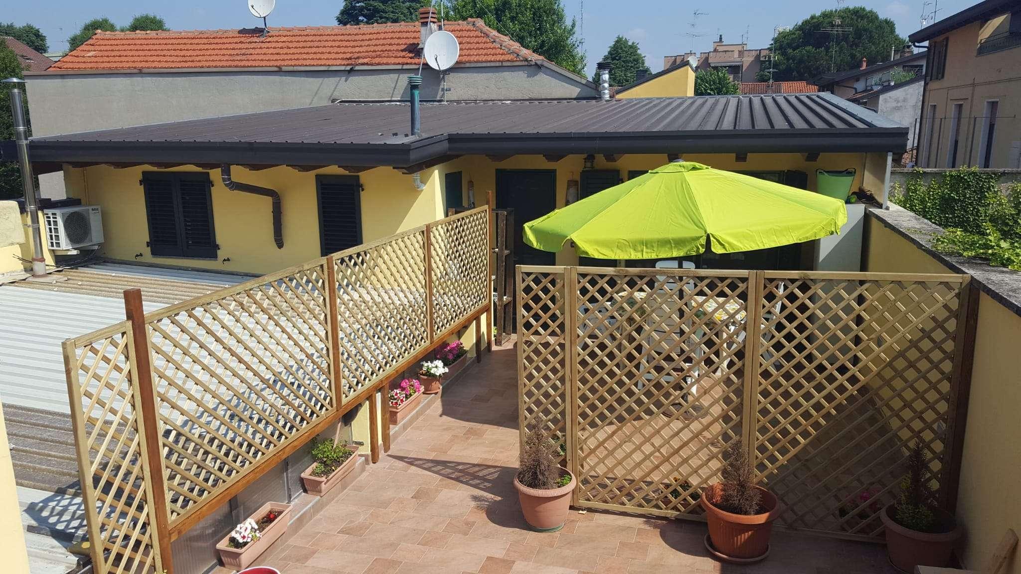 Appartamento in vendita a Seregno, 3 locali, prezzo € 140.000 | PortaleAgenzieImmobiliari.it