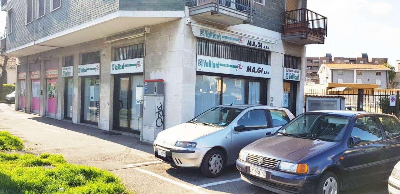 Negozio / Locale in vendita a Cusano Milanino, 4 locali, prezzo € 265.000 | PortaleAgenzieImmobiliari.it