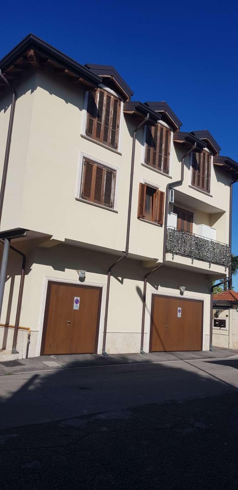 Appartamento in vendita a Desio, 2 locali, prezzo € 125.000 | PortaleAgenzieImmobiliari.it
