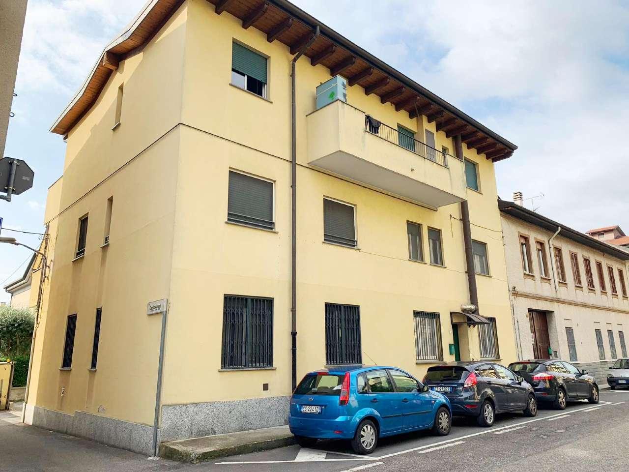 Appartamento in vendita a Lissone, 3 locali, prezzo € 115.000 | CambioCasa.it