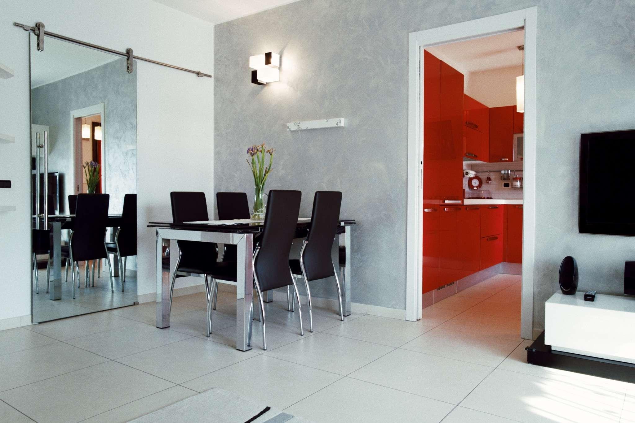 Appartamento in vendita a Lissone, 3 locali, prezzo € 239.000 | PortaleAgenzieImmobiliari.it