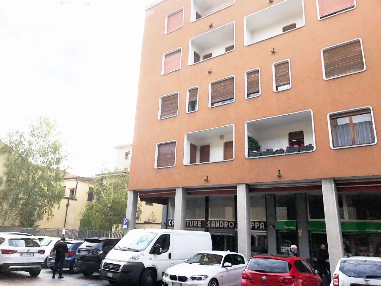Appartamento in vendita a Lissone, 2 locali, prezzo € 130.000 | PortaleAgenzieImmobiliari.it