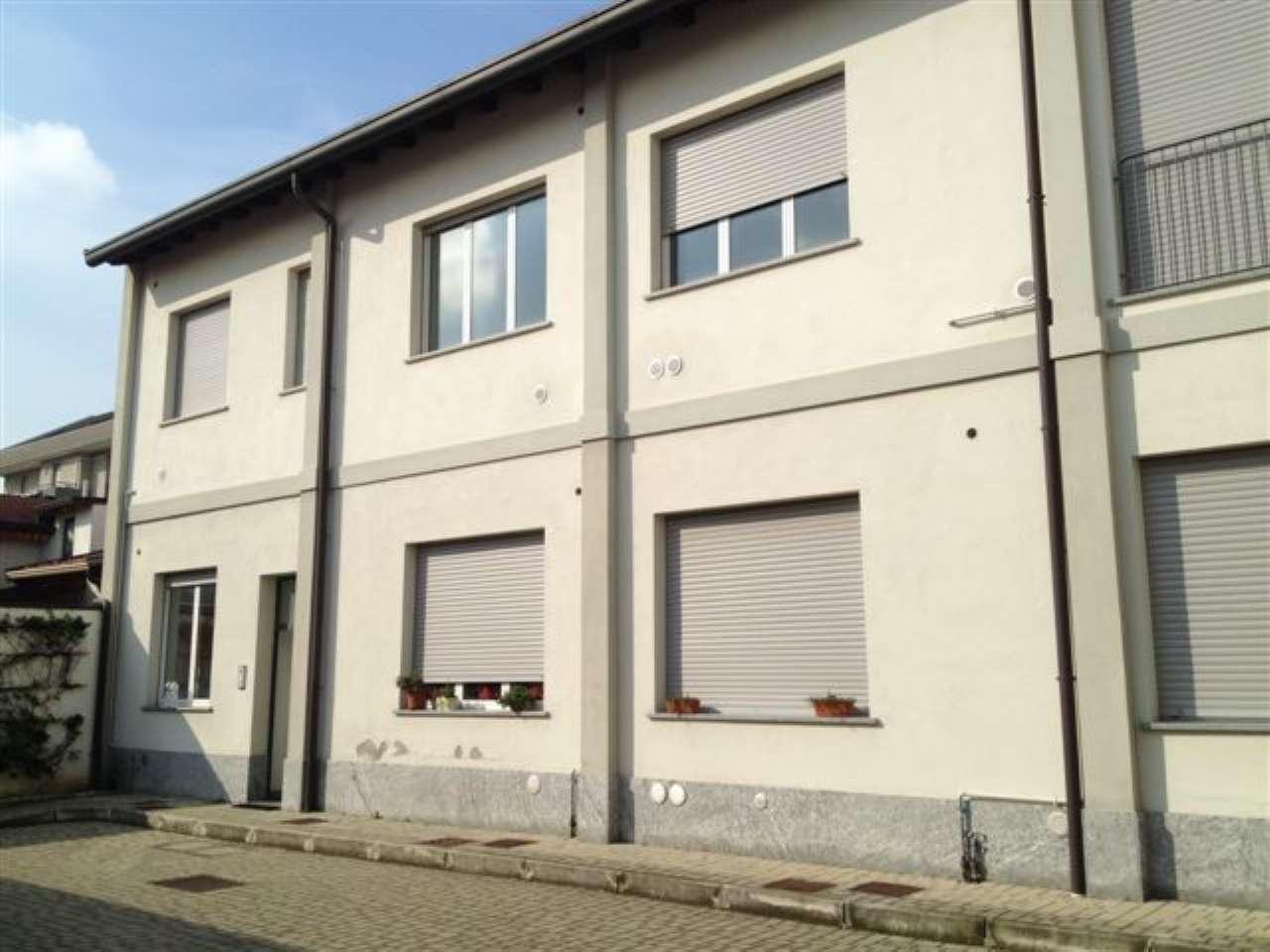 Appartamento in affitto a Lissone, 2 locali, prezzo € 550 | CambioCasa.it