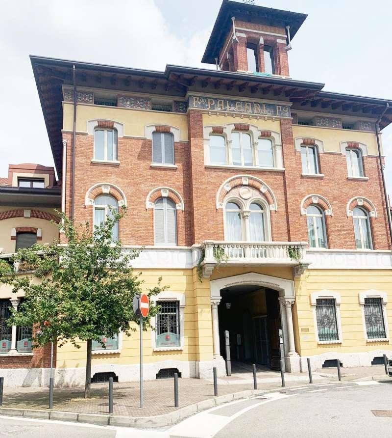 Appartamento in vendita a Lissone, 3 locali, prezzo € 225.000 | PortaleAgenzieImmobiliari.it