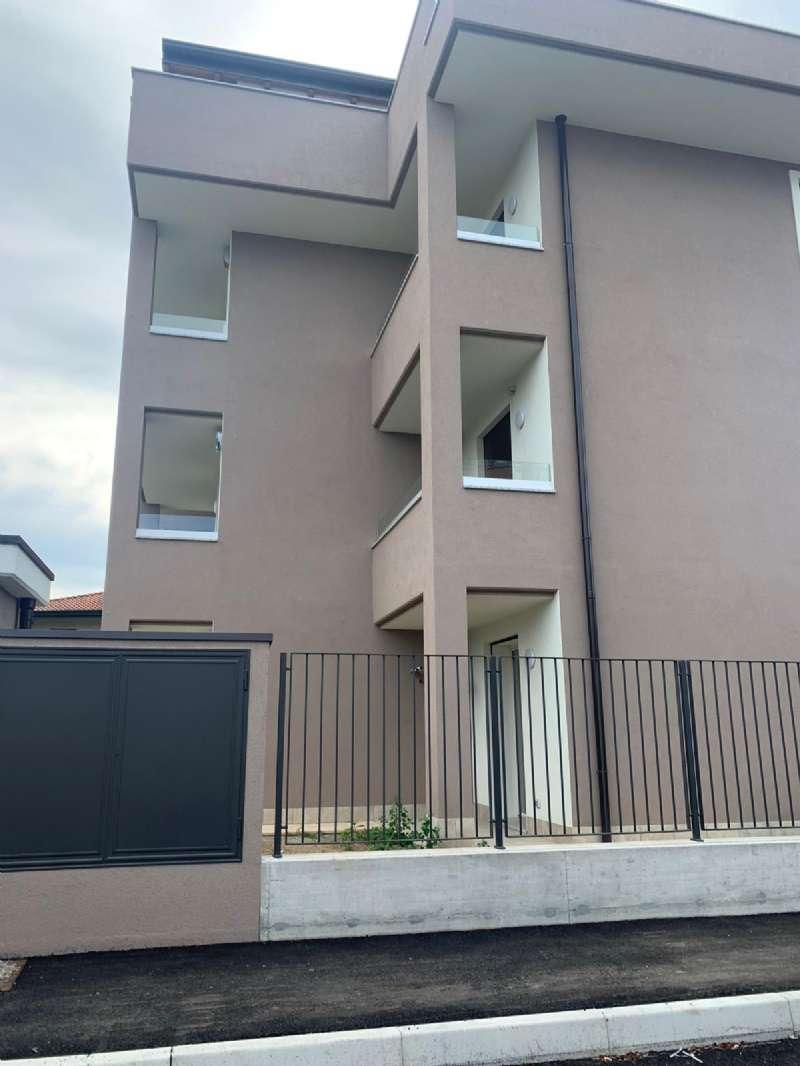 Appartamento in vendita a Lissone, 3 locali, prezzo € 275.000   CambioCasa.it