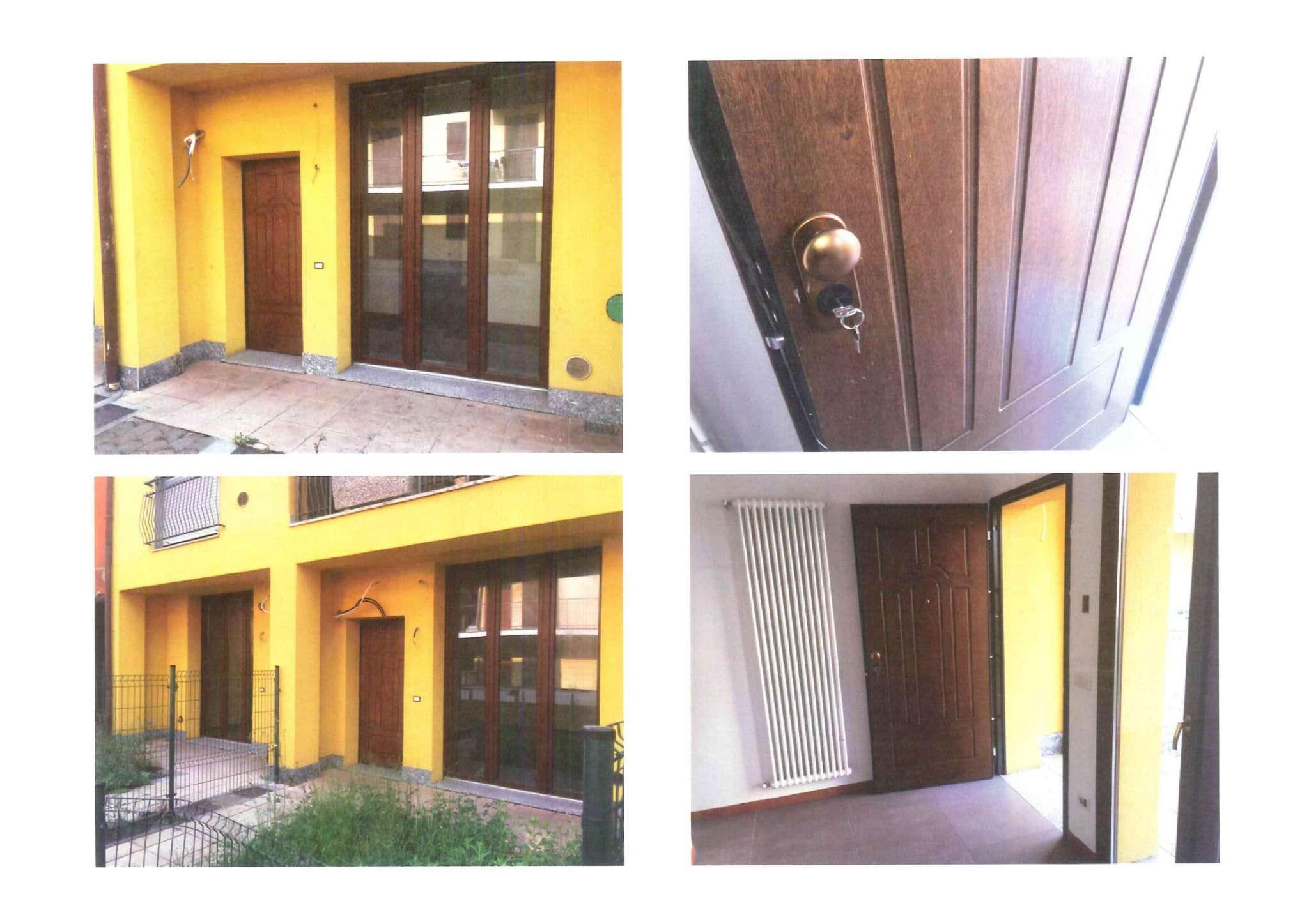 Appartamento in vendita a Lissone, 1 locali, prezzo € 60.000   CambioCasa.it