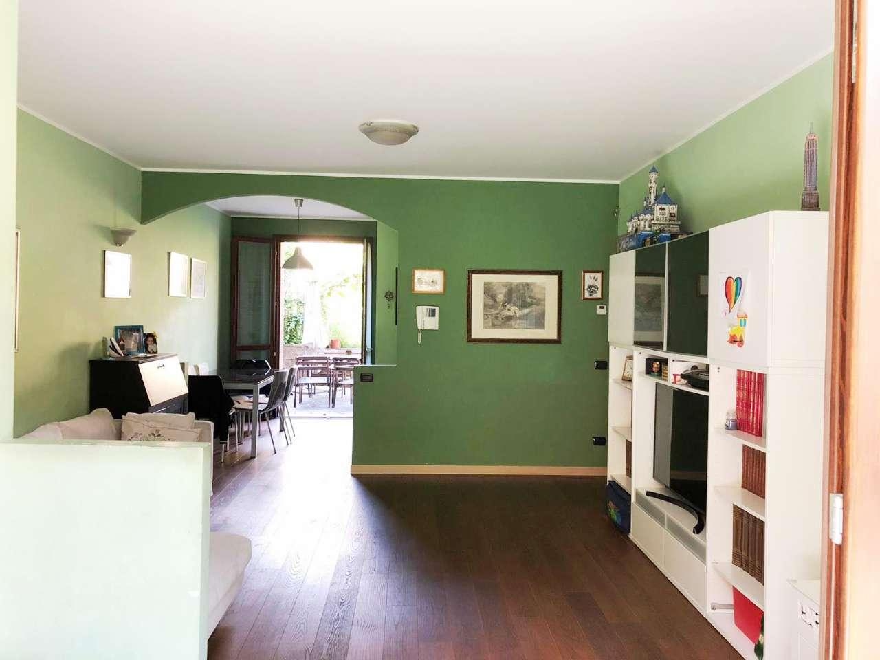 Appartamento in vendita a Lissone, 3 locali, prezzo € 265.000 | CambioCasa.it