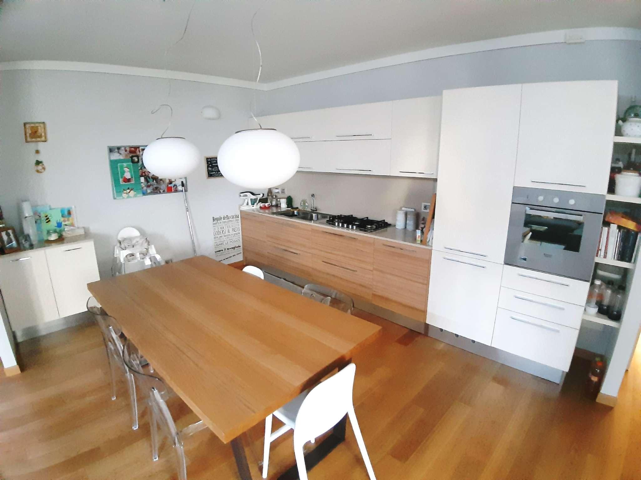 Appartamento in vendita a Lissone, 3 locali, prezzo € 280.000 | PortaleAgenzieImmobiliari.it