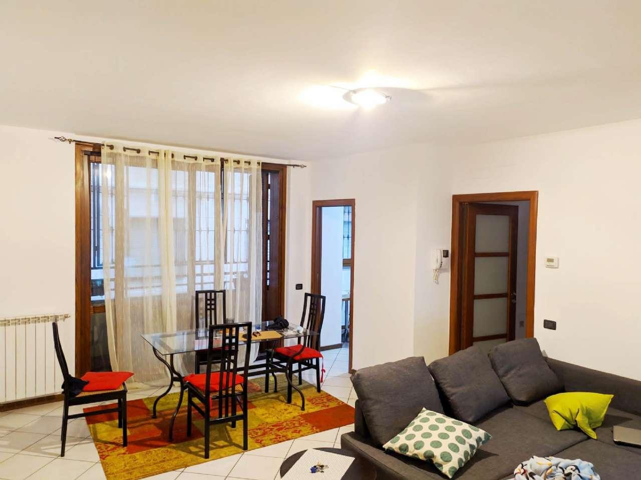 Appartamento in vendita a Lissone, 3 locali, prezzo € 134.000 | CambioCasa.it