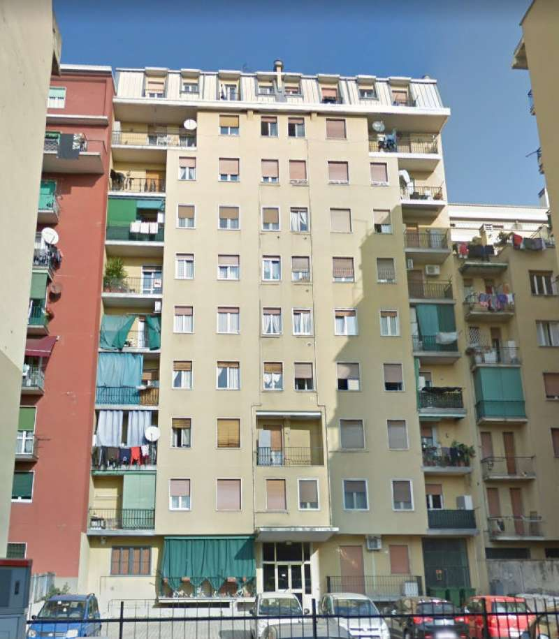 Appartamento da ristrutturare parzialmente arredato in vendita Rif. 7933734