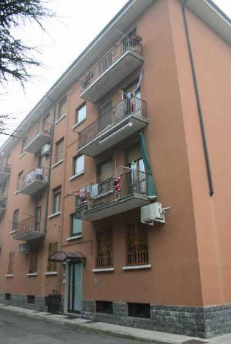 Appartamento in buone condizioni parzialmente arredato in vendita Rif. 7933737
