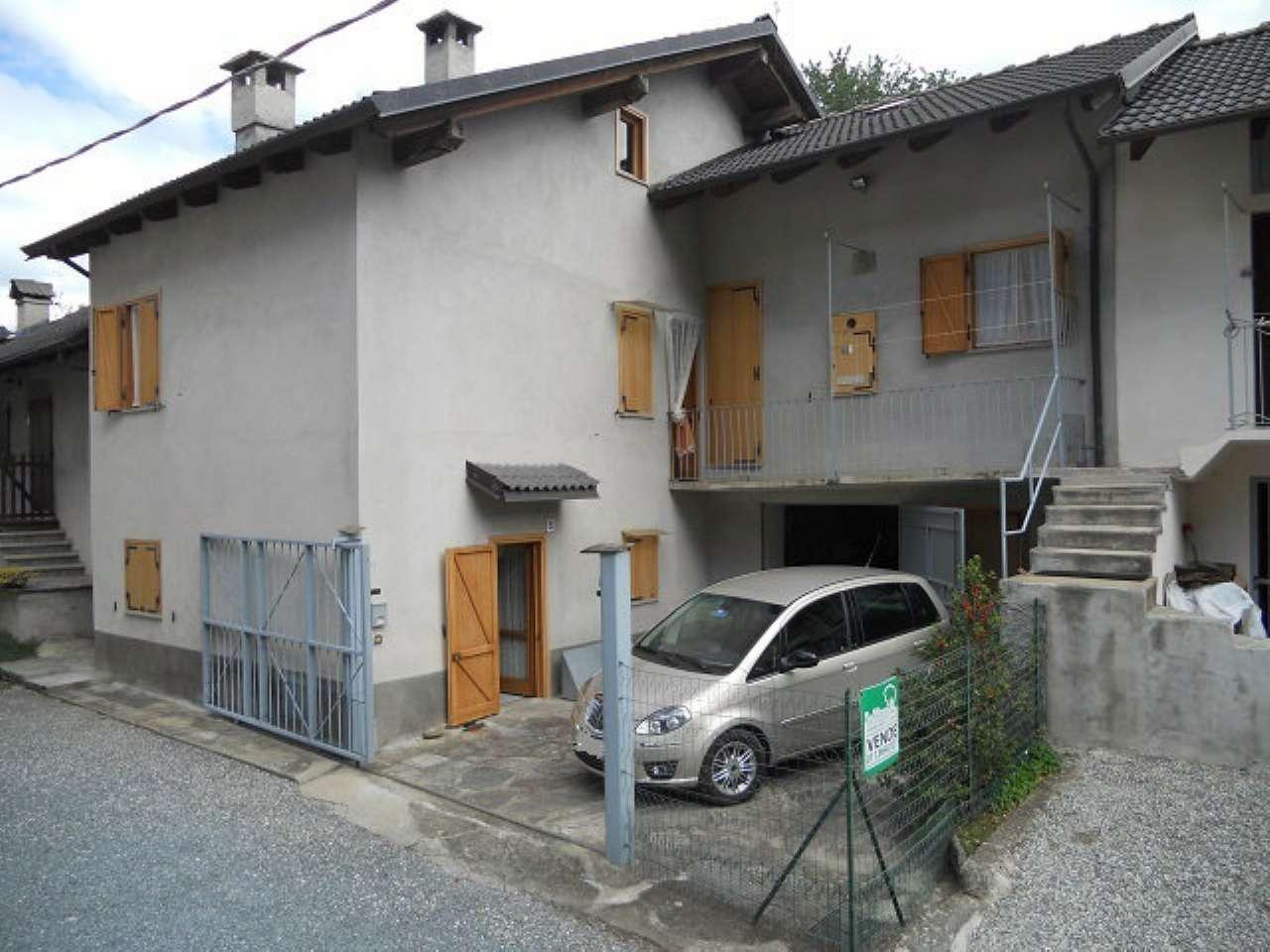 Palazzo / Stabile in vendita a Sant'Antonino di Susa, 5 locali, prezzo € 125.000 | CambioCasa.it