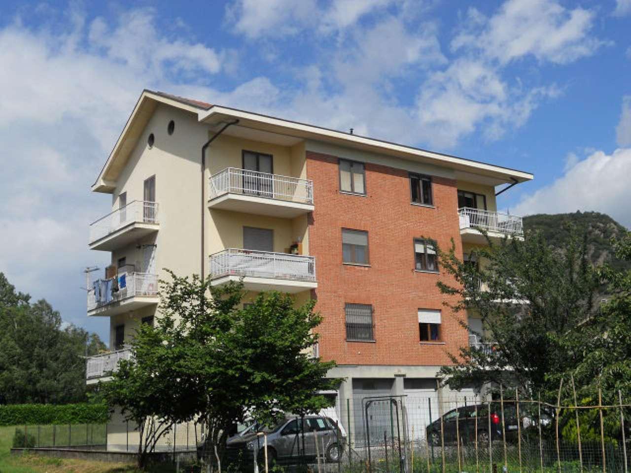 Appartamento in vendita a Borgone Susa, 3 locali, prezzo € 55.000 | CambioCasa.it