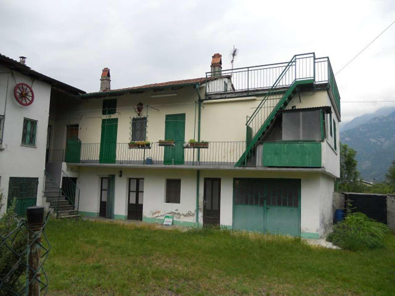Rustico / Casale in vendita a Bussoleno, 4 locali, prezzo € 10.000 | CambioCasa.it