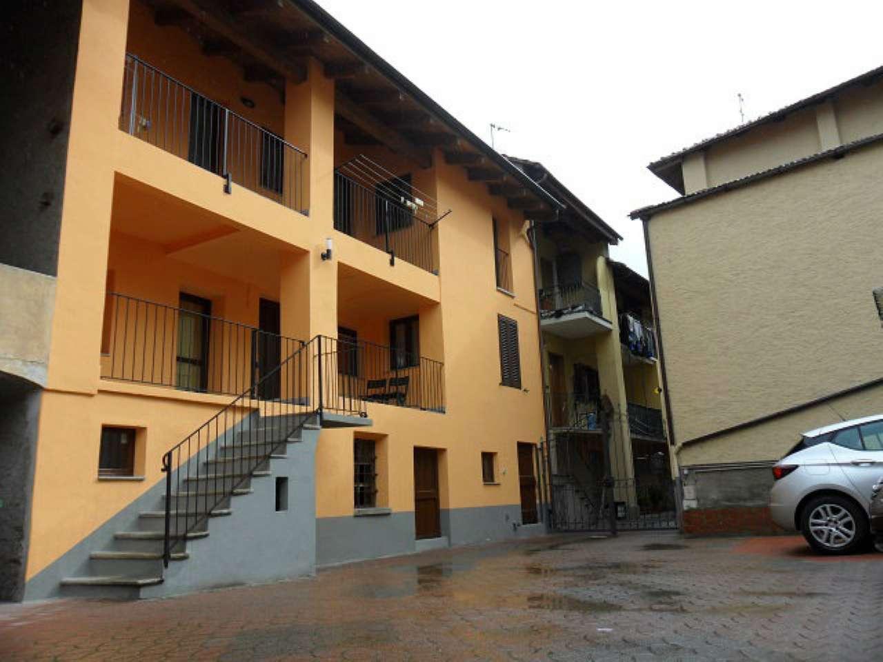 Palazzo / Stabile in vendita a Borgone Susa, 6 locali, prezzo € 149.000 | CambioCasa.it