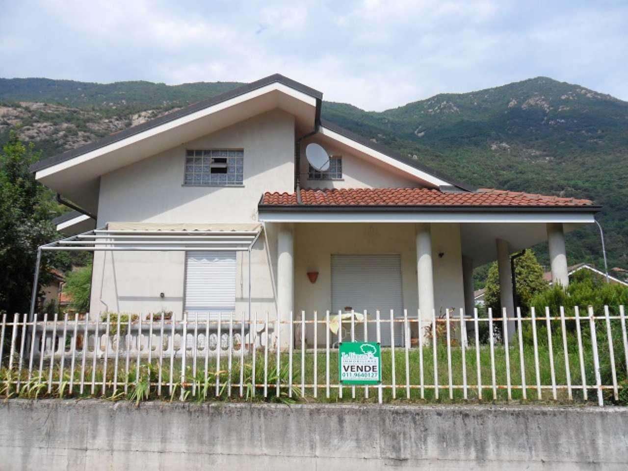 Villa in vendita a Borgone Susa, 5 locali, prezzo € 245.000 | CambioCasa.it