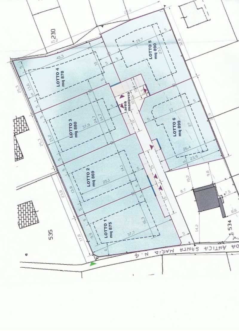 Terreno Edificabile Residenziale in vendita a Novalesa, 9999 locali, prezzo € 40.000 | PortaleAgenzieImmobiliari.it