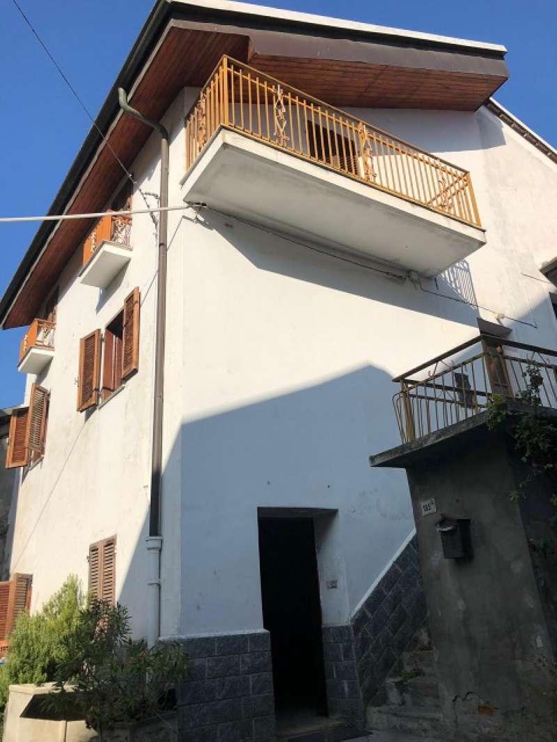 Soluzione Indipendente in vendita a Sant'Antonino di Susa, 5 locali, prezzo € 59.000 | CambioCasa.it