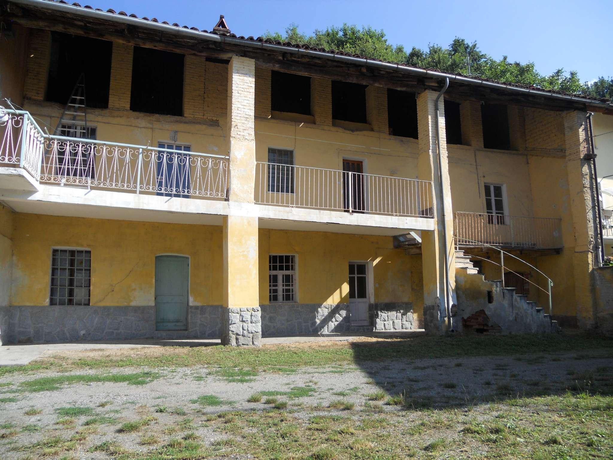 Rustico / Casale in vendita a Almese, 5 locali, prezzo € 29.000 | CambioCasa.it